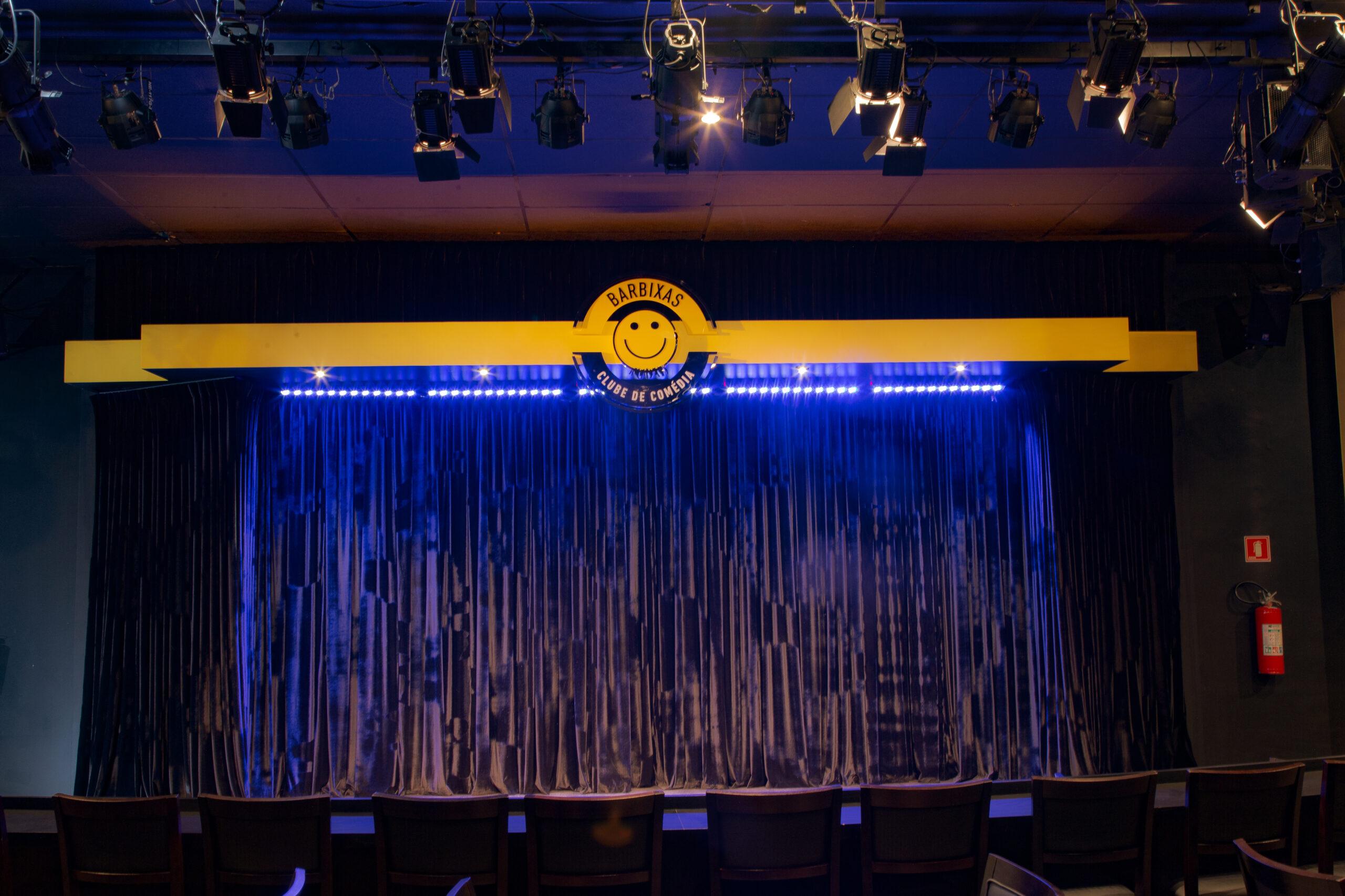 Clube Barbixas_palco 3